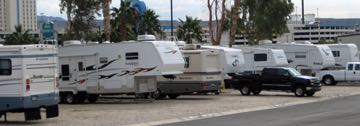 RV park owners say: 'Wal-Mart campers are cheapskates'