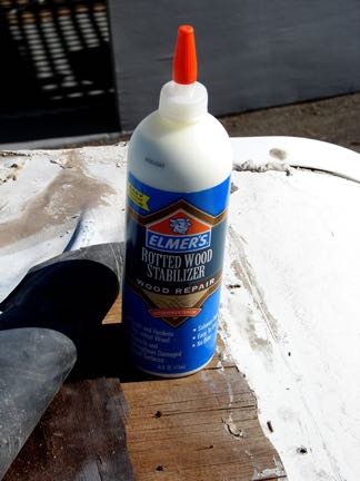 Dry Rot Fix In A Bottle May Be Just What You Need Rv Travel