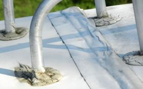 Use EternaBond to seal your roof seams? It's not enough - RV