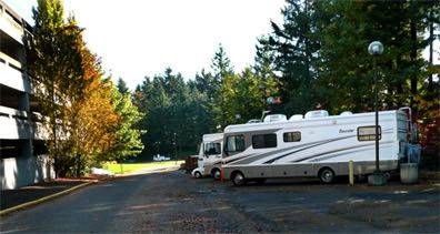 Need hospital care? Your RV may be welcome